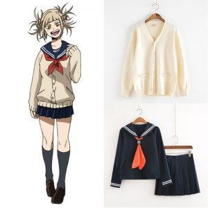 My Hero Academia | Himiko Toga - Set