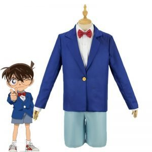 Detective Conan | Full Set Cosplay