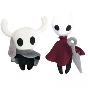 Hollow Knight - Cavaliere e Hornet
