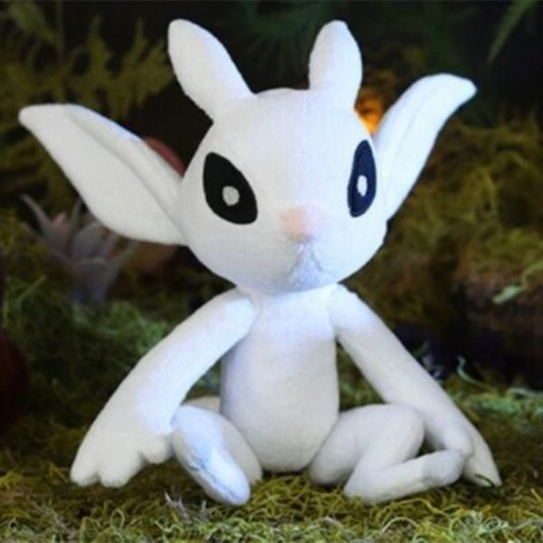 Ori And The Blind Forest - ORI