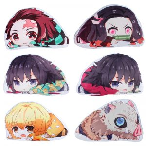 Demon Slayer - Chibi Plushie Collection