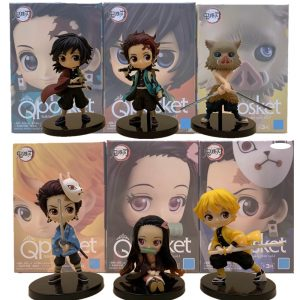 Demon Slayer - Chibi Collection
