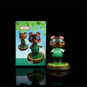 Animal Crossing | Tom Nook