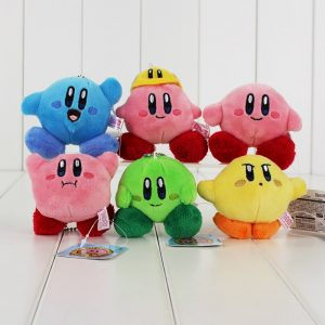 Kirby - Multicolor Collection