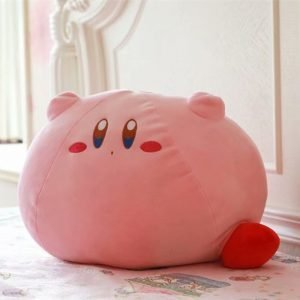 Kirby - Plushie Collection