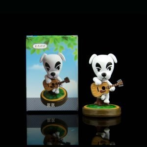 Animal Crossing | K.K. Slider