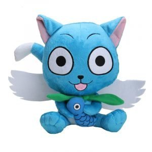 Fairy Tail - Happy (23 cm)